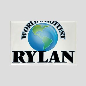 World's Hottest Rylan Magnets