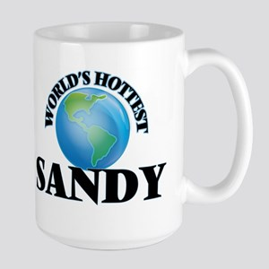 World's Hottest Sandy Mugs
