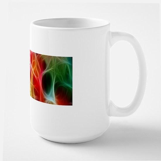 Energy Burst Mugs
