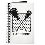 Lacrosse by Other Sports & Stuff LLC Journal