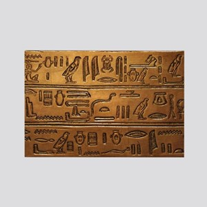 Hieroglyphs 2014-1020 Magnets