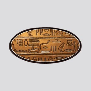 Hieroglyphs 2014-1020 Patches