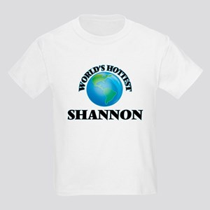 World's Hottest Shannon T-Shirt