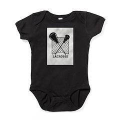 Lacrosse By Other Sports & Stuff Llc Baby Body
