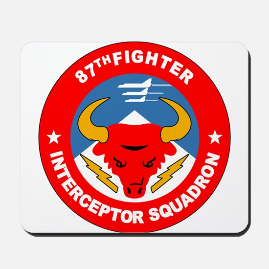 87th_interceptor_squadron.png Mousepad