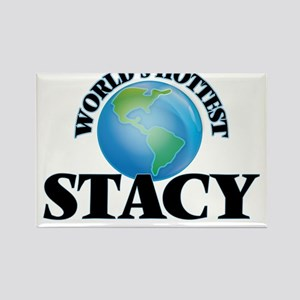 World's Hottest Stacy Magnets