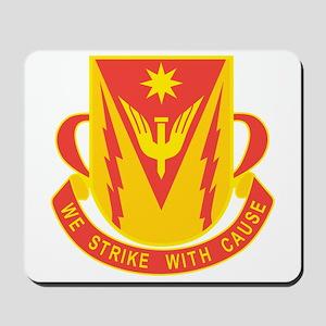 88th AAA Airborne Field Artillery Battal Mousepad