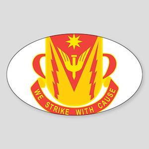 88th AAA Airborne Field Art Sticker