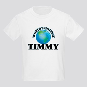 World's Hottest Timmy T-Shirt