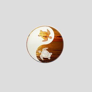 YN Turtle-02 Mini Button
