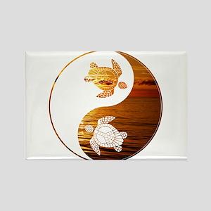 YN Turtle-02 Magnets