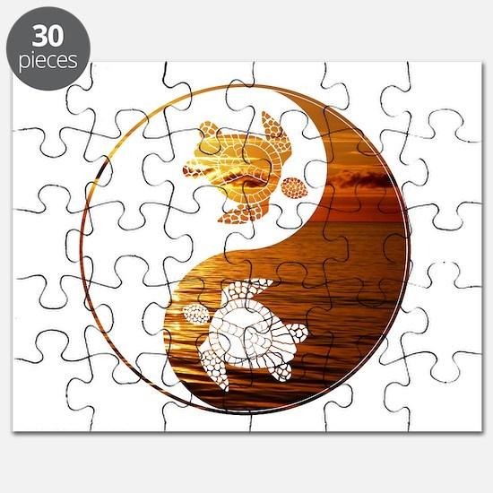 YN Turtle-02 Puzzle