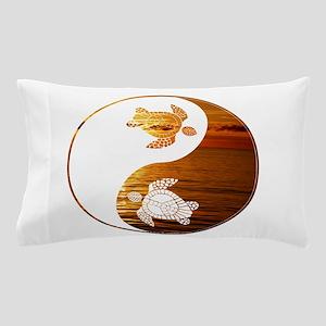 YN Turtle-02 Pillow Case