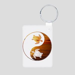 YN Turtle-02 Keychains