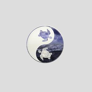 YN Turtle-01 Mini Button