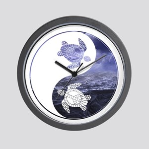 YN Turtle-01 Wall Clock