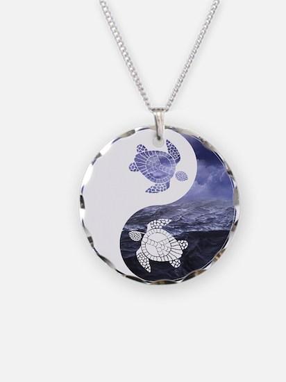 YN Turtle-01 Necklace
