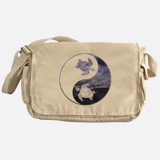 YN Turtle-01 Messenger Bag