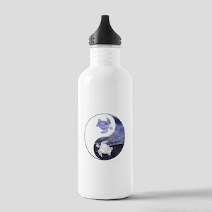 YN Turtle-01 Water Bottle