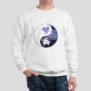 YN Turtle-01 Sweatshirt
