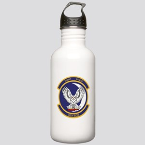 9th_sos_night_wing Stainless Water Bottle 1.0L