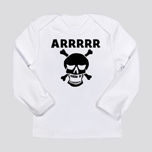 Arrrrr Long Sleeve T-Shirt