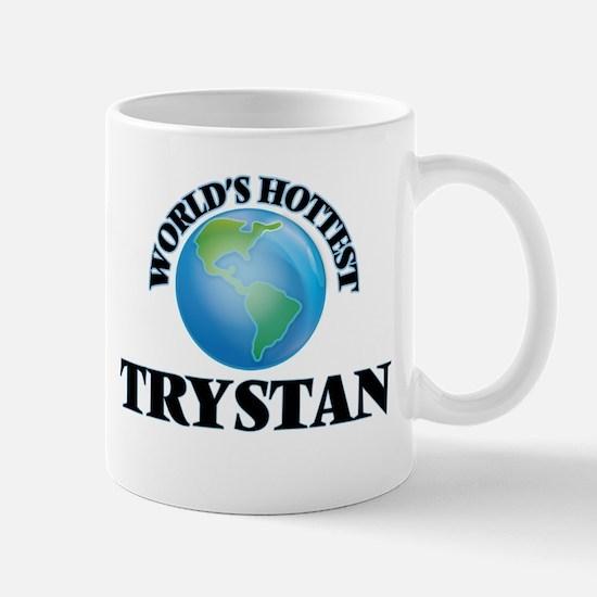 World's Hottest Trystan Mugs