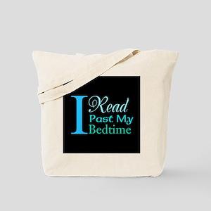 Rebel Reader Tote Bag