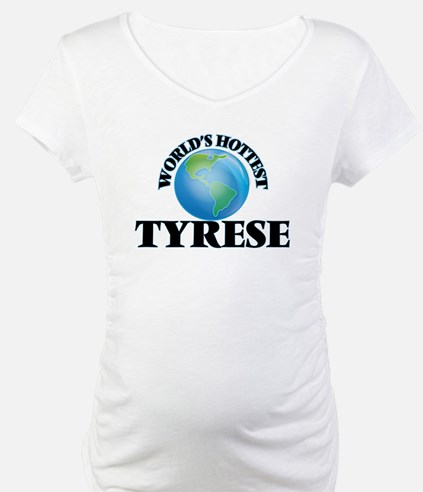 World's Hottest Tyrese Shirt