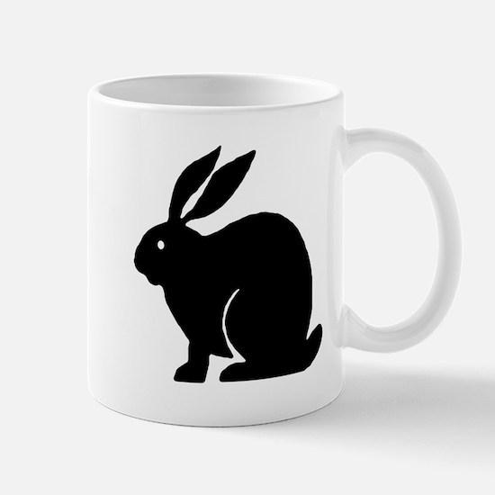 Bunny Rabbit Mug