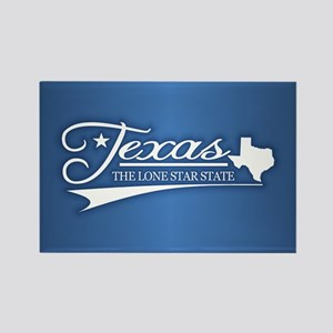 Texas State of Mine Magnets