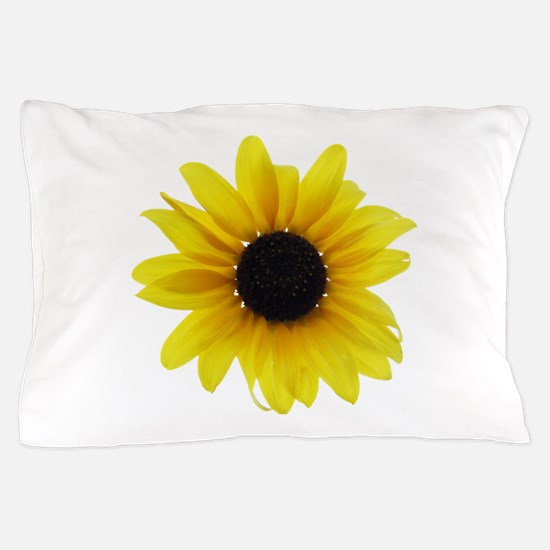 Sunflower Pillow Case