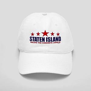 Staten Island Escape The Concrete Jungle Cap