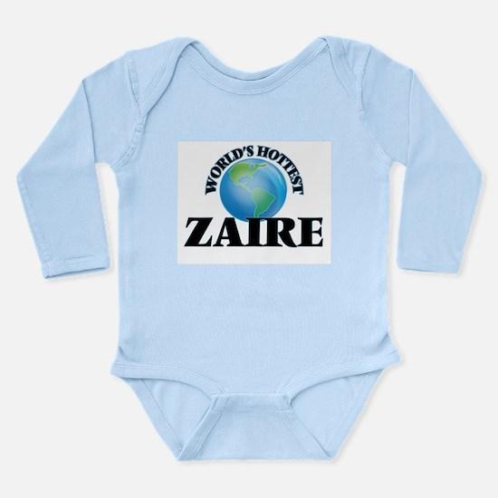 World's Hottest Zaire Body Suit