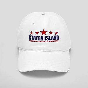 Staten Island U.S.A. Cap