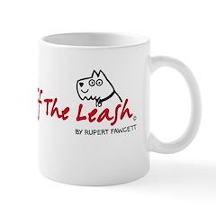 Off The Leash Mug Mugs