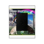Change Adversity Picture Frame