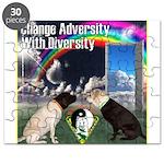 Change Adversity Puzzle