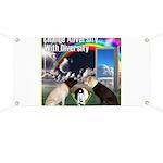 Change Adversity Banner