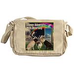 Change Adversity Messenger Bag