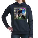 Change Adversity Women's Hooded Sweatshirt