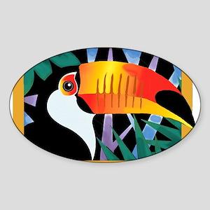 Toucan Tango Sticker