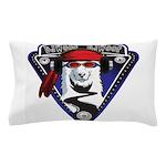 DJWooF Pillow Case