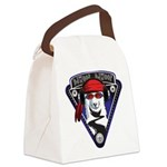DJWooF Canvas Lunch Bag