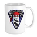 DJWooF Mugs
