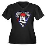 DJWooF Plus Size T-Shirt