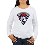 DJWooF Long Sleeve T-Shirt