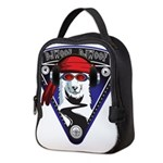 DJWooF Neoprene Lunch Bag