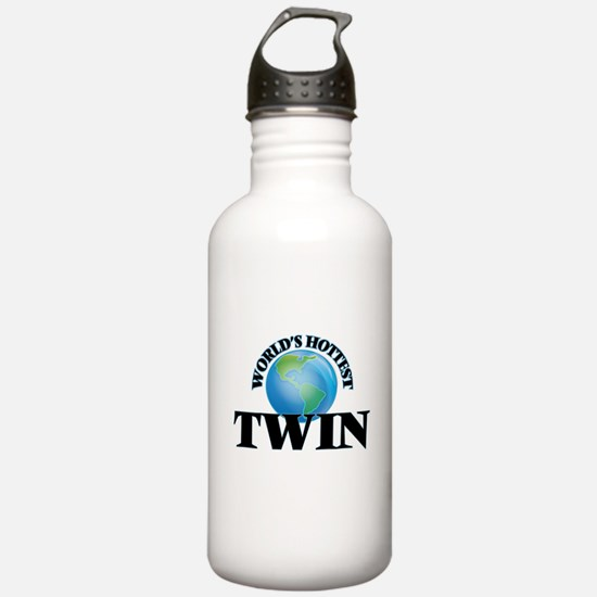 World's Hottest Twin Water Bottle