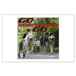 Go WooFDriver Go Posters